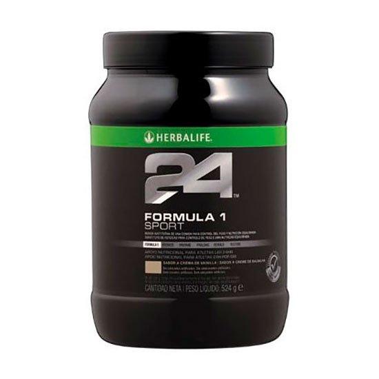 formula 1 sport herbalife