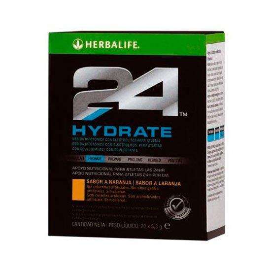 comprar hydrate de herbalife