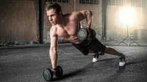 La importancia de realizar ejercicio en la vida para aumentar músculo