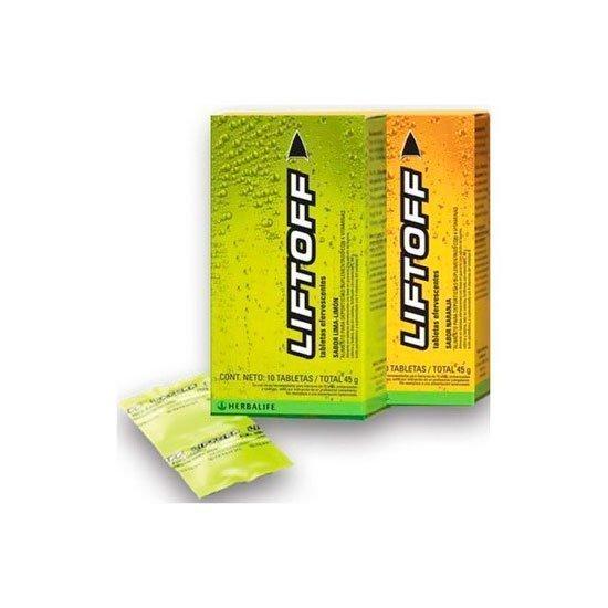 comprar liftoff herbalife
