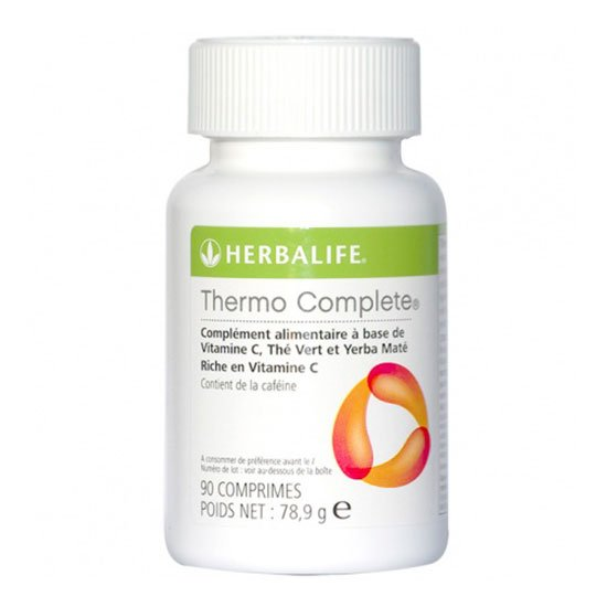 thermo complete herbalife comprar