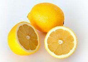 limon para perder peso